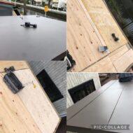 S様邸屋根改修工事②